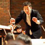 指揮者の横山奏氏が、オランダの指揮者コンクールで第3位を受賞されました!
