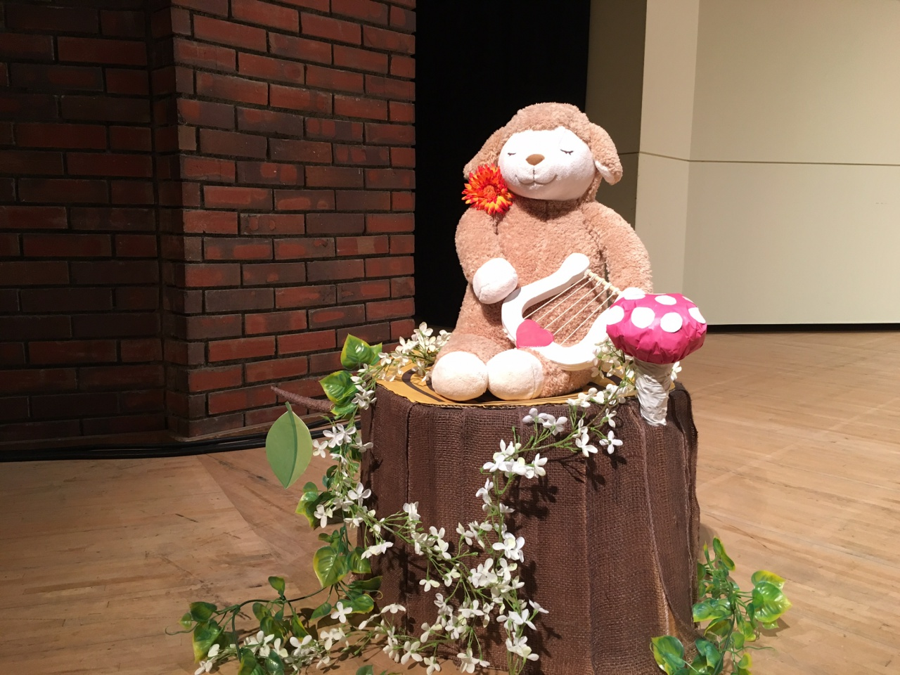 M響プレゼンツ【音楽の森】にご来場いただきまして誠にありがとうございました♪