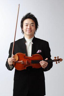当団音楽アドバイザーの西本幸弘氏